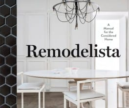 Remodelista book cover