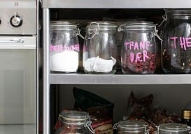 canning jars via remodelista
