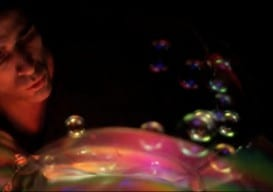 Bubbleologist bubble man 1