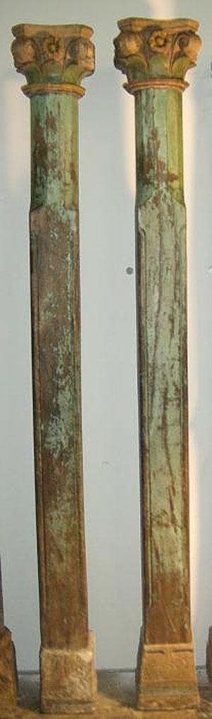 columns to repurpose