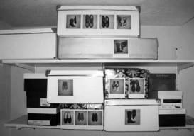 polaroid-shoe-box image labeled box