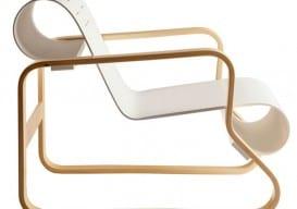 Aalto chair artek