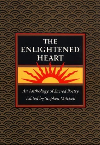 Enlightened Heart stamped