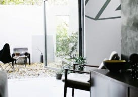 Amorfo Architects via myscandinavianhome.blogspot.com