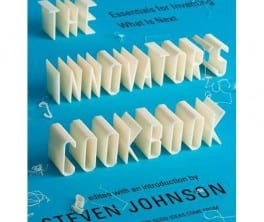 Innovator's Cookbook