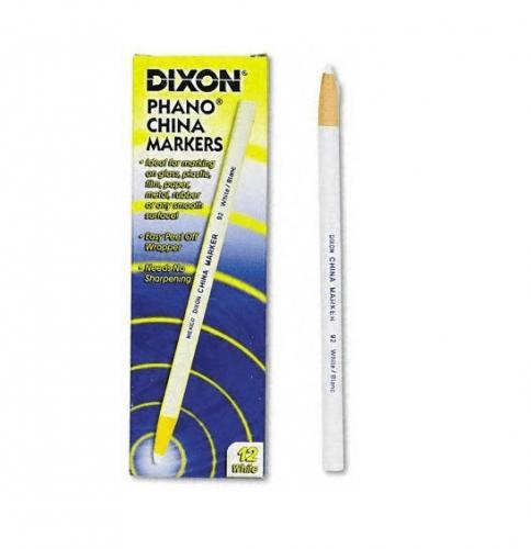 Phano china markers