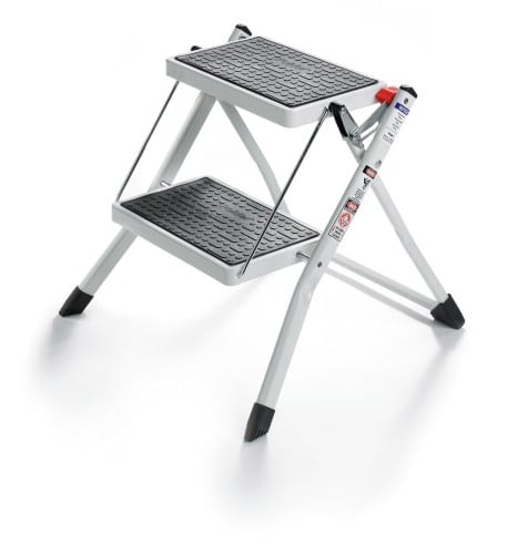 Polder step stool