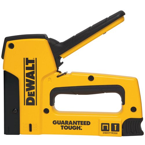 DeWalt Heavy Duty Stapler Brad Nailer