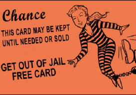 Get Out of Jail Card