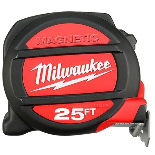 Milwaukee 25 Foot Tape Measure