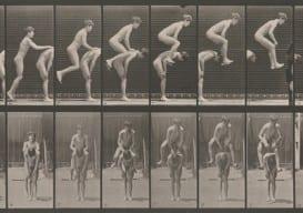 Eadweard Muybridge (c. 1883)