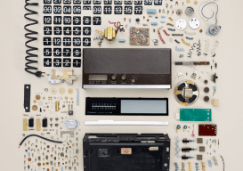 Todd Mclellan Things Come Apart 1
