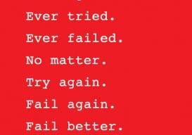 fail better red 525