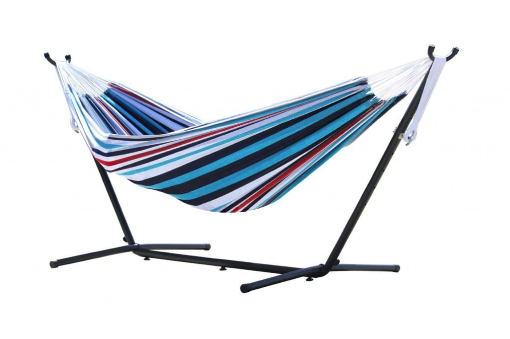 hammock with stand