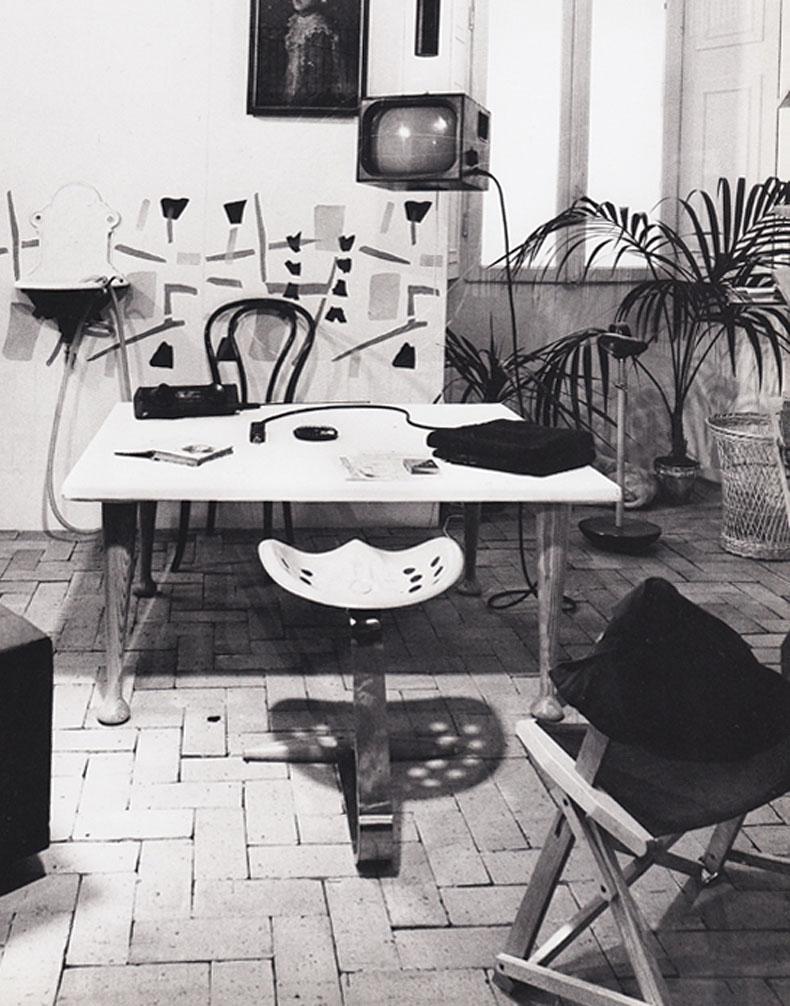 Achille Castiglioni, Colori e Forme Della Casa D'Oggi, 1957
