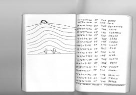 David Shrigley/Human Achievement