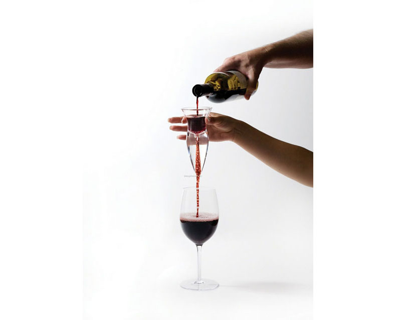 Wine-Aerator-Wine-Wise-Guy Anthony Giglio