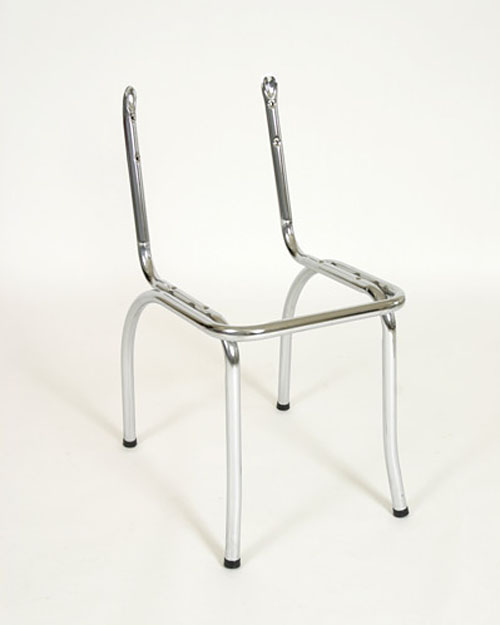 chair frame tubular steel