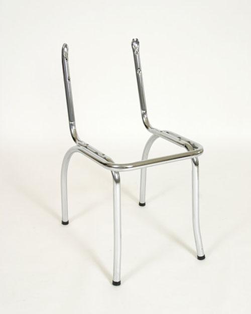 chair frame tubular steel
