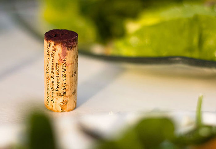 wine cork corked Anthony Giglio