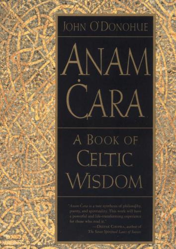 Anam Cara Celtic Wisdom