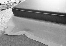 Bed fix 3 dust ruffle