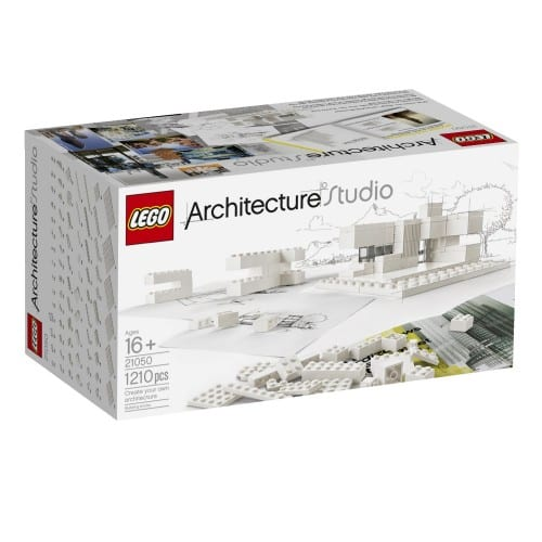 LEGO Architecture Box