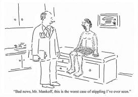 Bob Mankoff for The New Yorker