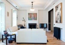 Hr estudio de interiorismo & inmobiliaria