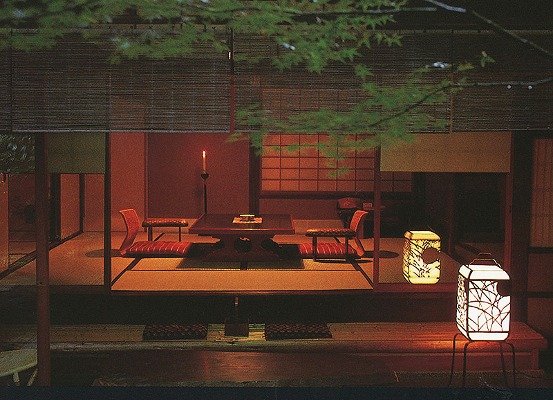"""Lucy Birmingham Fujii, """"The Living Traditions of Old Kyoto"""""""