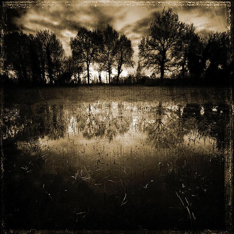 """Reflets"" Yves Lecoq"