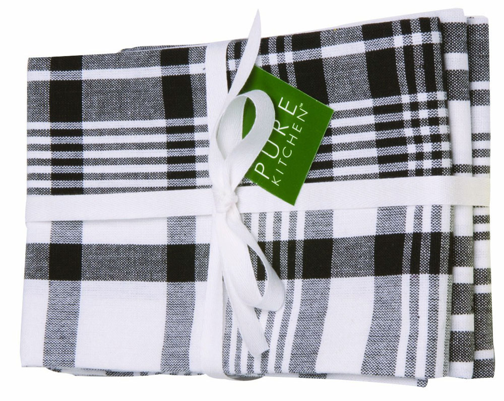 giant cotton dishtowels 3 pure kitchen
