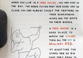 klee tree house description