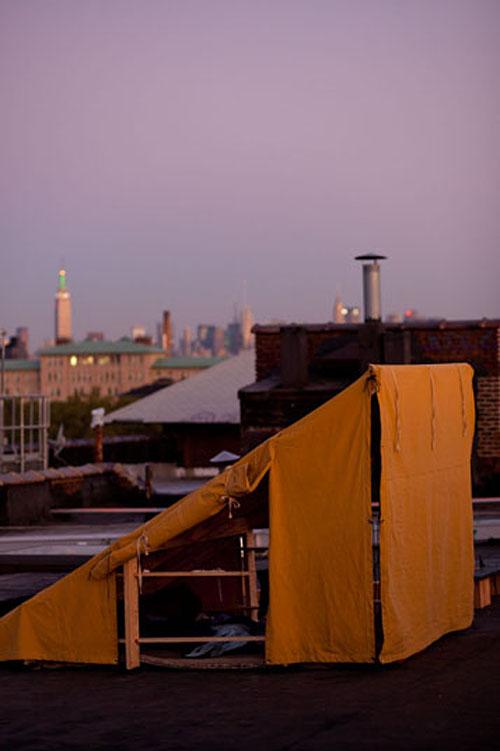 rooftop tent hotel thomasjs.com/bivouac
