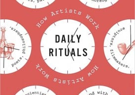 Daily Rituals cover