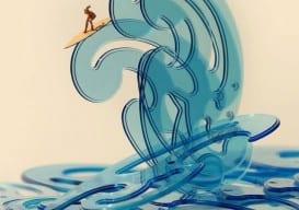 """Big Wave"""