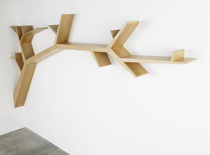 Tree Shelf Olivier Dolle2