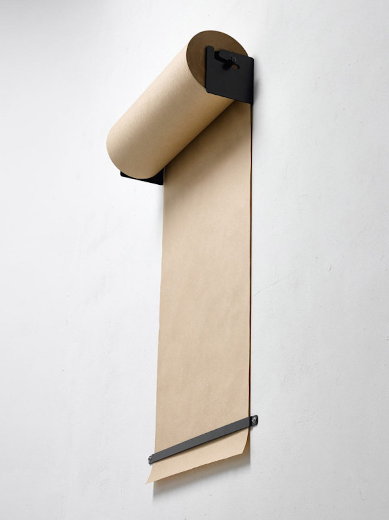 Kraft Wall-Mount holder