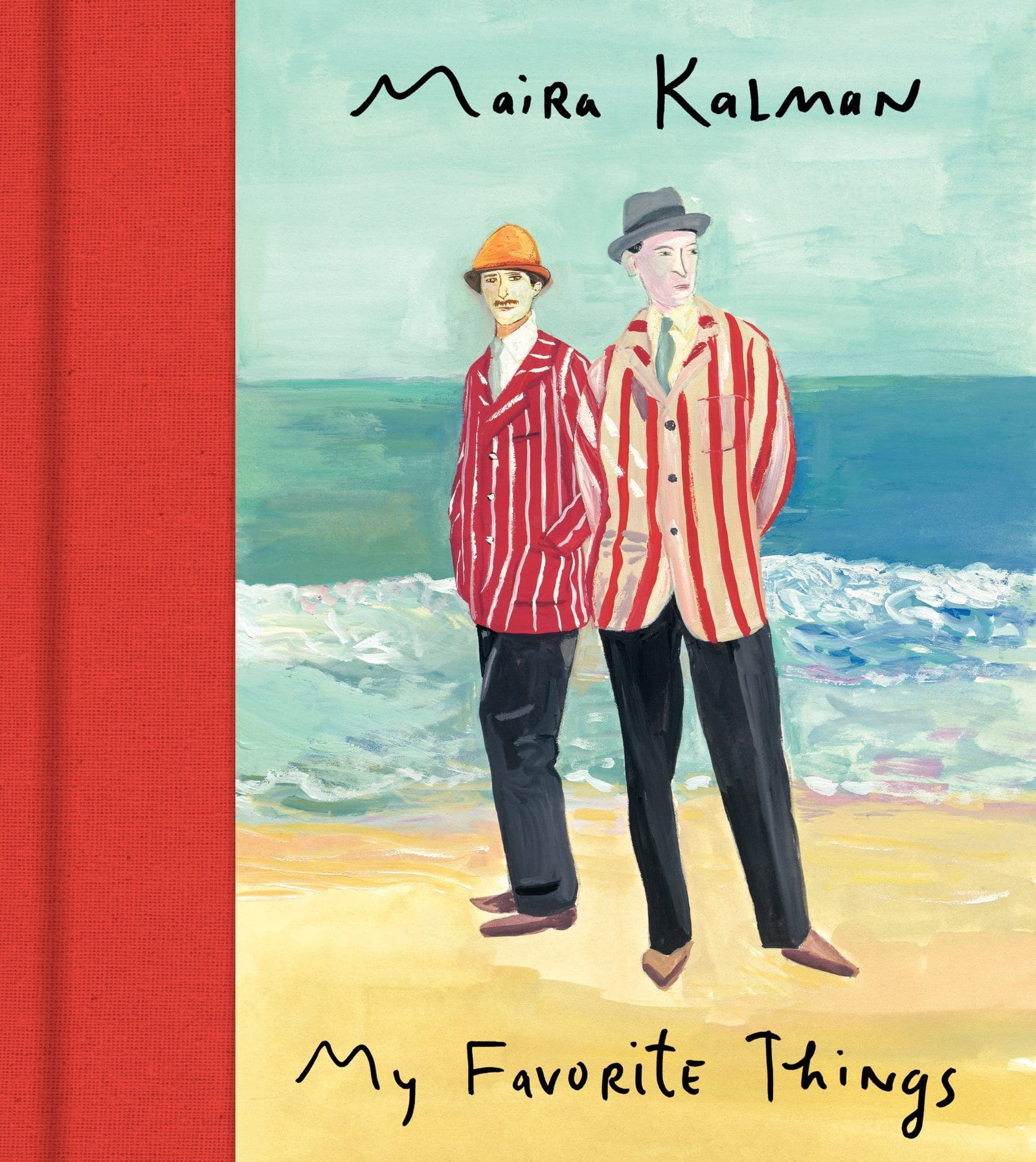 Maira Kalman Favorite Things