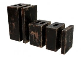 Blackened Apple Boxes feat