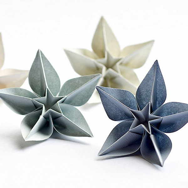 Origami Holiday 1