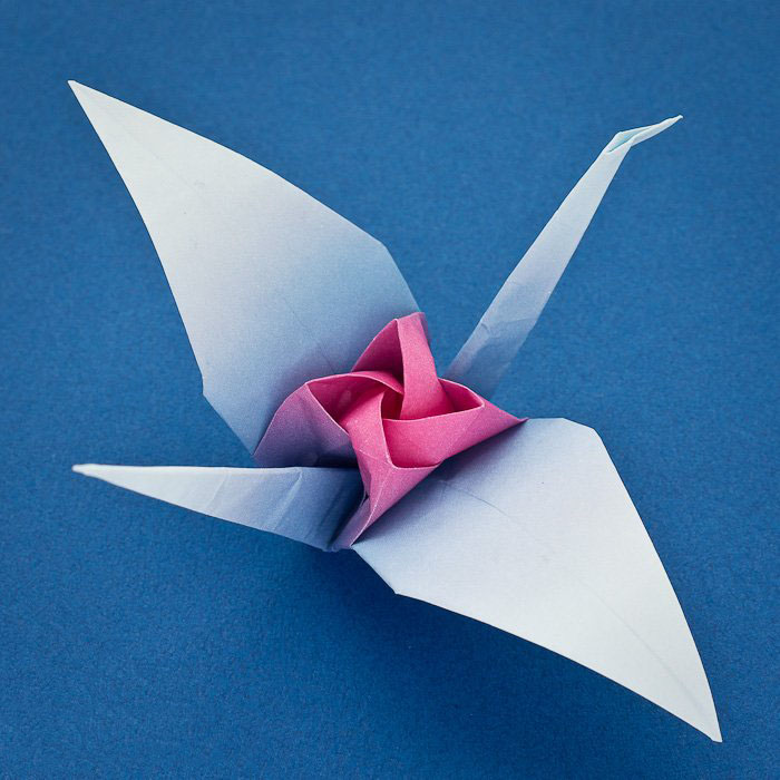 Origami Holiday 4