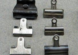 Esterbrook antique clips RR Sales