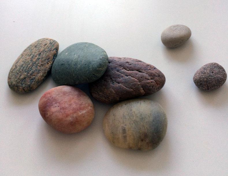 Sally's balancing stones 2