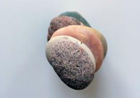 Sally's balancing stones 3