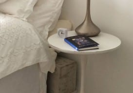 vibrating bed fix concrete blocks*