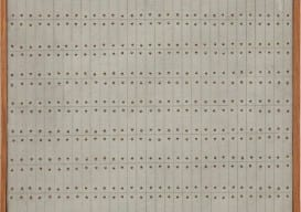 Agnes Martin/Museum of Contemporary Art San Diego