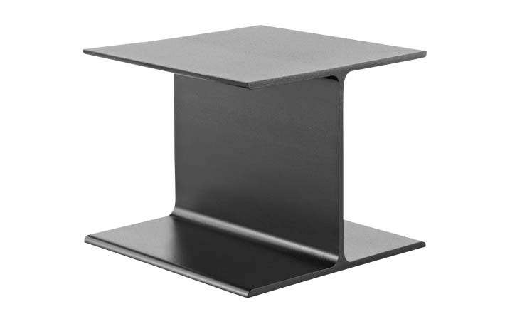 Ward Bennet i beam table