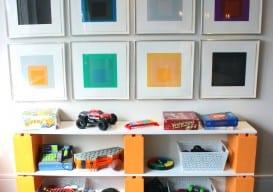 Kids+bookshelves *