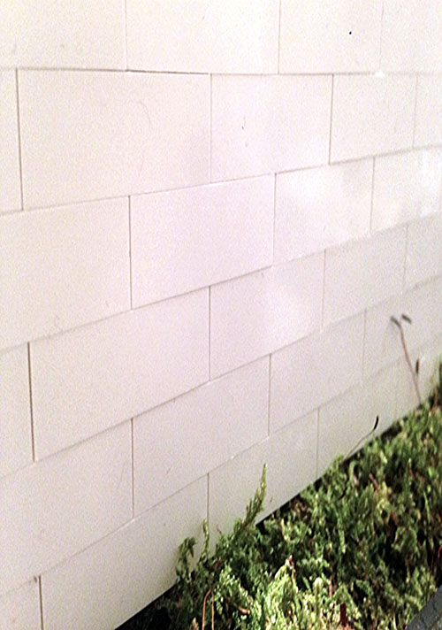 outdoor walls